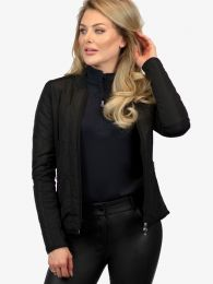 Jacket ISABELLA Black