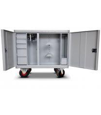 Saddlebox OLYMPIC Custom - Designe deinen eigenen OLYMPIC Sattelschrank